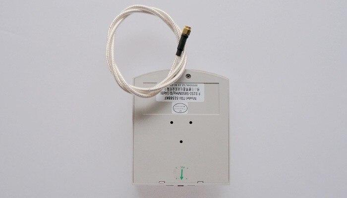 Fernbedienung Flugzeug 14dBi 5,8 GHz High Gain Panel Patch Antenne - Kamera und Foto - Foto 2
