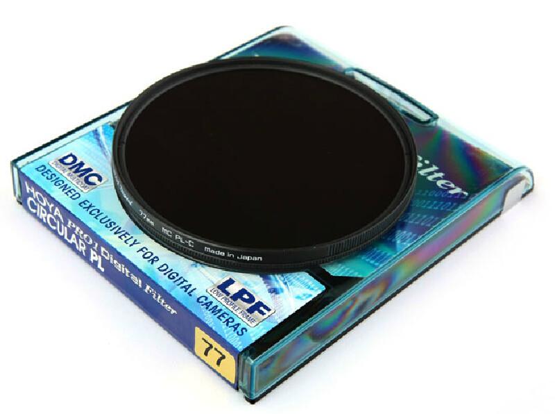 77mm Hoya PRO1 Digital CPL Polarizing Filter Camera Lens Filtre As Kenko B+W Andoer 3