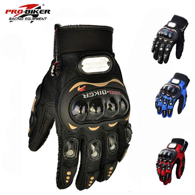 Motorcycles Bicycle Protection Gloves