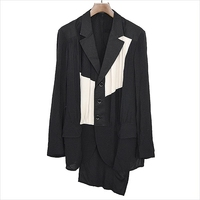 M 6XL! Большой ярдов мужская одежда новый дизайн принимает новый стиль мужской костюм шить и модный раскладной yo