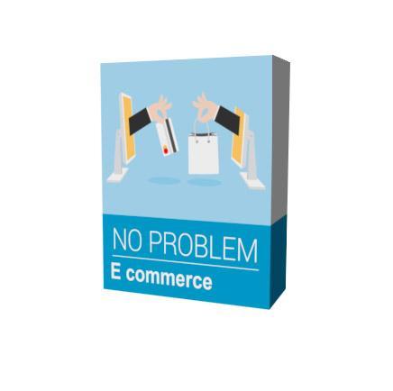 Software No Problem E-COMMERCE Killer Whale