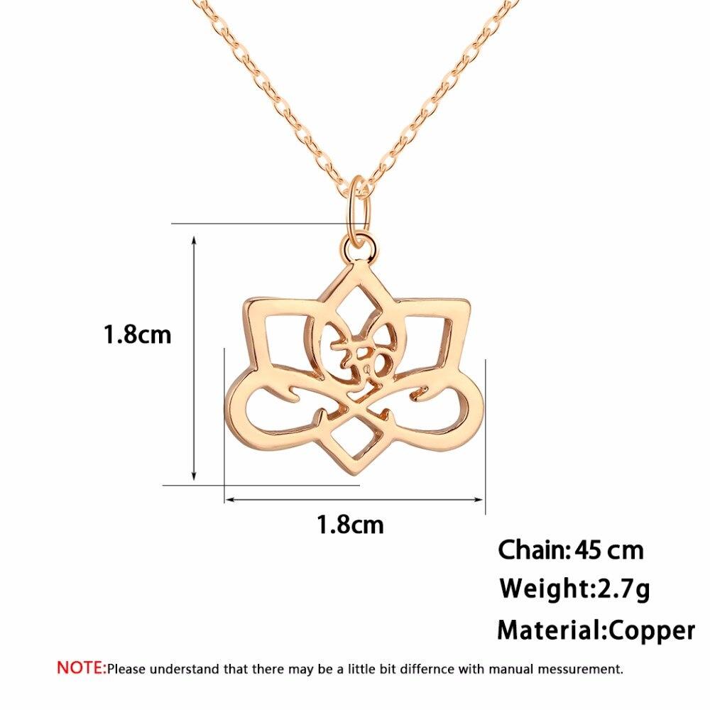 Chengxun Big Lotus Flower Symbol Of Spiritual Awakening Charm