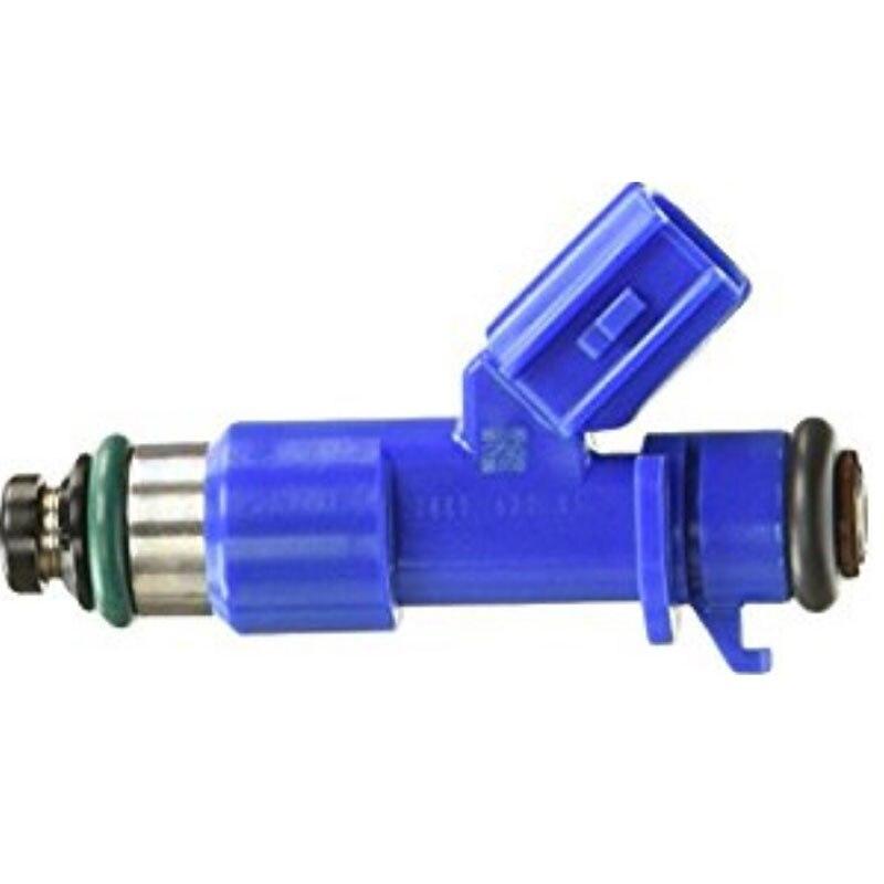 16450-RWC-A01 Fuel injectors for Honda Civic Acura RDX Integra RSX K20 K24 for 2002-2006 Acura RSX 2.0L 1996-2000 Civic 1.6L
