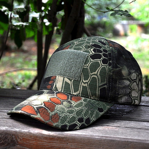 10 color Tactical Cap Camouflage Hiking Hat Army Tactical Baseball Cap Unisex ACU CP Desert Hunting Hats