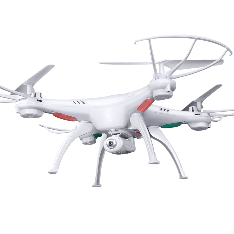 ELOS-Syma X5Sw Drone And Wifi Camera Real-Time Transmission Fpv Hd Camera ChildrenS Toys Four-Axis Helicopter 4Ch Rc HelicoptELOS-Syma X5Sw Drone And Wifi Camera Real-Time Transmission Fpv Hd Camera ChildrenS Toys Four-Axis Helicopter 4Ch Rc Helicopt