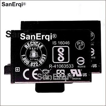 For Garmin VIRB360 1250mAh 361-00106-00 Battery
