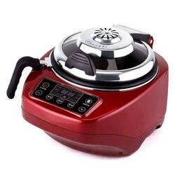 4.2L maszyna do smażenia automatyczny wielofunkcyjny garnek szósta generacja inteligentny garnek do gotowania inteligentne urządzenie kuchenne Robot do smażenia