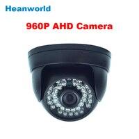 2015 Hot AHD Camera 720P Indoor Dome Camera With 36 IR LEDs Security CCTV HD Camera