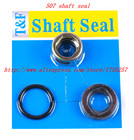 Free shipping,SD507 compressor shaft seal/oil seal / Air conditioning compressor seal