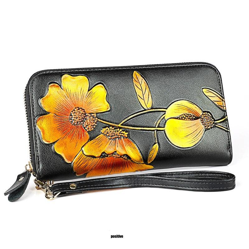 genuine leather women wallets (26)