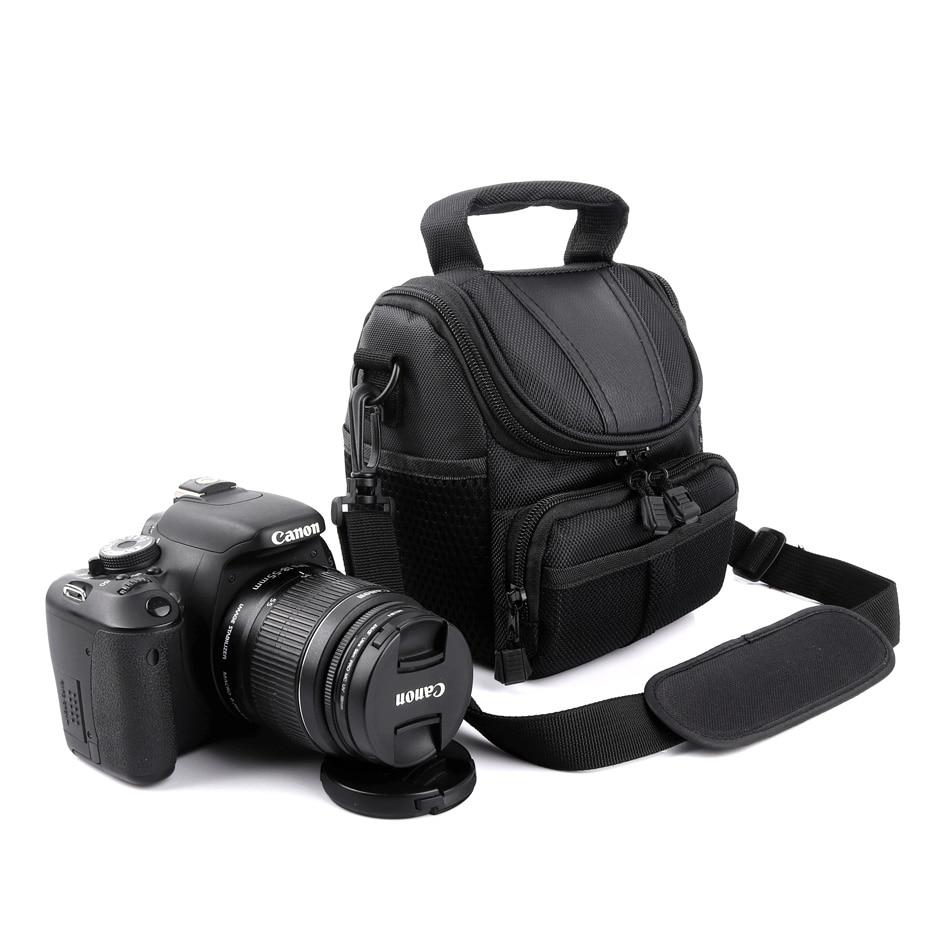 Camera Case Bag For Nikon CoolPix B700 B500 P900 P610 P600 P530 P520 P510 P500 P100 L840 L830 L820 L810 L800 L340 D3400 D3300