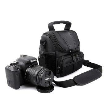 Sacchetto di Cassa Della macchina fotografica Per Nikon CoolPix B700 B500 P900 P610 P600 P530 P520 P510 P500 P100 L840 L830 L820 L810 l800 L340 D3400 D3300