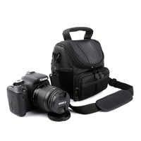 Sacoche Pour appareil photo Pour Nikon CoolPix B700 B500 P900 P610 P600 P530 P520 P510 P500 P100 L840 L830 L820 L810 L800 L340 D3400 D3300