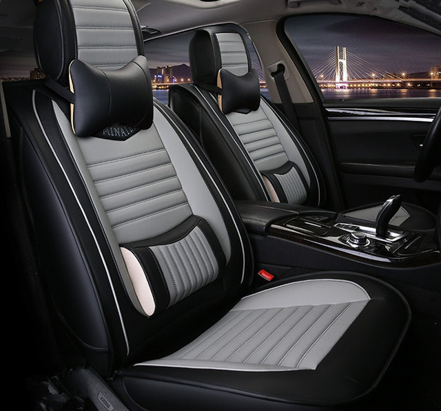 High Quality Free Shipping Good Car Seat Covers For Renault
