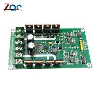 10A Dual Channel Motor Driver Board Module High Power H Bridge DC 3 36V Strong Braking