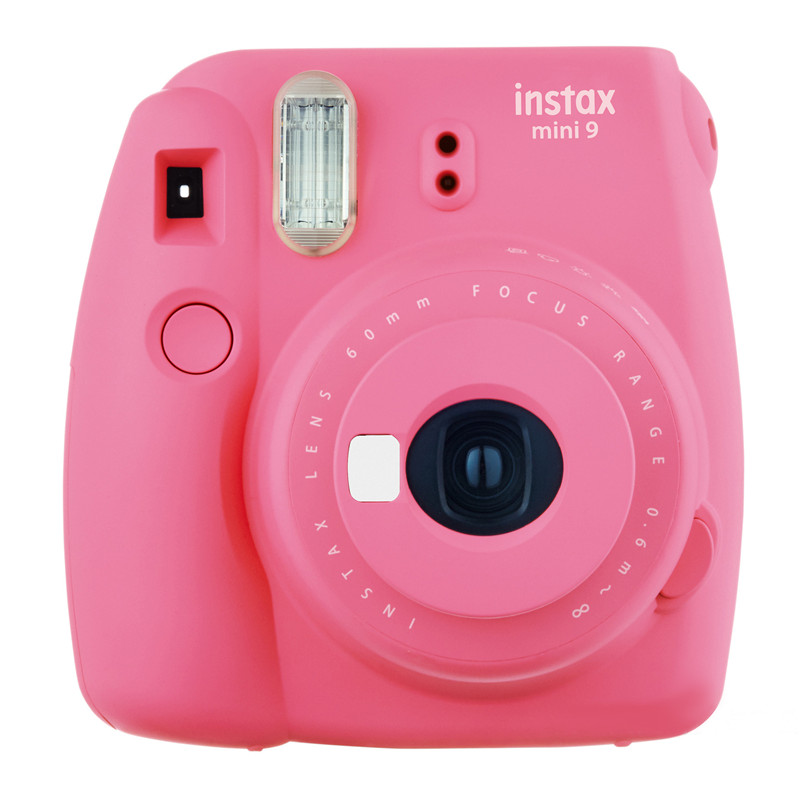 Fujifilm Instax Mini-caméra à Film instantané multicolore pour appareil Photo instantané Polaroid - 5