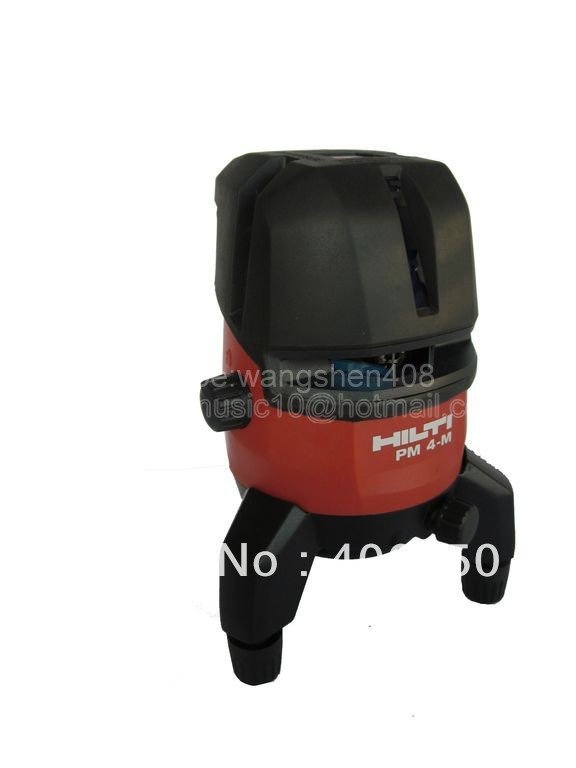 Hilti laser font b measuring b font products the PM4 M the PM4 M laser marking