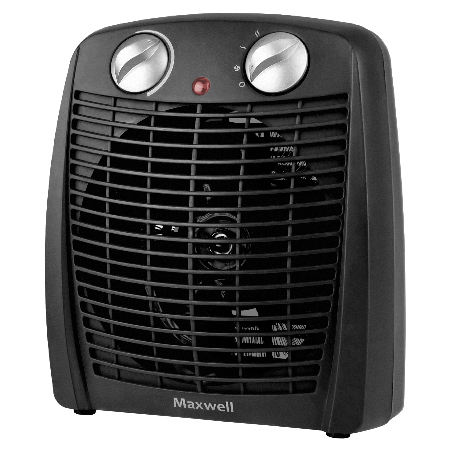 The heater Maxwell MW-3455BK engine heater