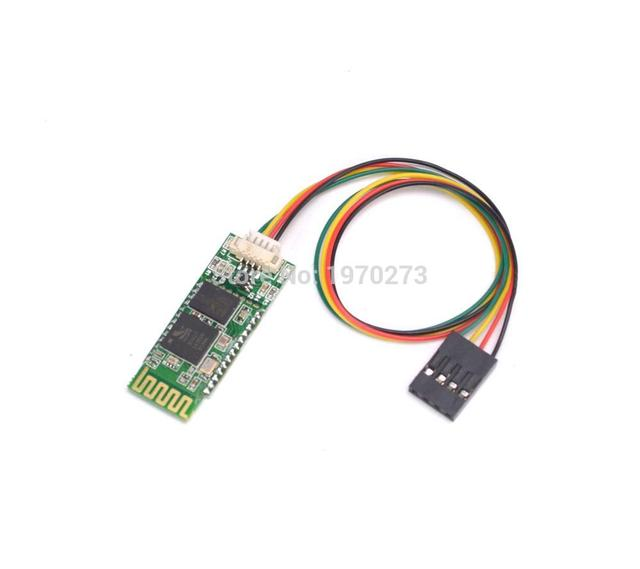 US $4 75  MWC Multiwii Bluetooth parameter debug module / Bluetooth adapter  for MWC Flight Controller-in Parts & Accessories from Toys & Hobbies on