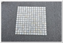 Free shipping shell mosaic tile white shell tile luster mother of pearl tiles backsplash kitchen bathroom mirror tile Decorative