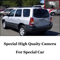Car Camera For Mazda Tribute MK1 2001~2007 High Quality Rear View Back Up Camera For Friends to Use | CCD with RCA