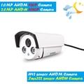 Usafeqlo AHD720P Low Illumination 1/2.8'' SONY IMX322 Sensor AHDH 1080P AHD Camera CCTV Camera AHDM 720P Outdoor Waterproof
