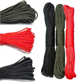Hot & New Black Color 270 Paracord Parachute Cord Lanyard Rope 31m Mil Spec Outdoor Climbing Camping Versatile
