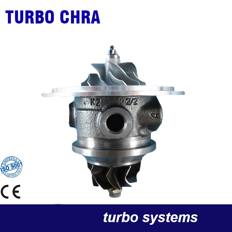 turbo cartridge 720168 0008 720168 0009 for OPEL Signum Vectra C Vectra C Signum 2.0L SAAB 9-5 9-3 II 2.0T engine Z20NET L850