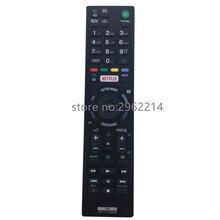 RMT-TX100D remote control suitable for SONY TV NETFLIX