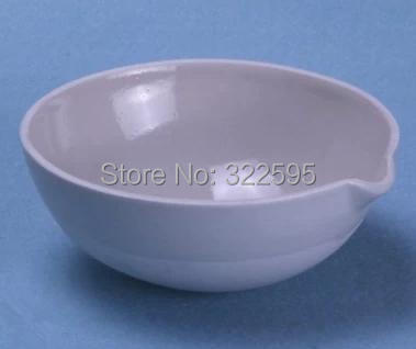 500ml porcelain evaporating dish one pc free shipping 150mm quartz glass flat bottom evaporating dish one pc free shipping