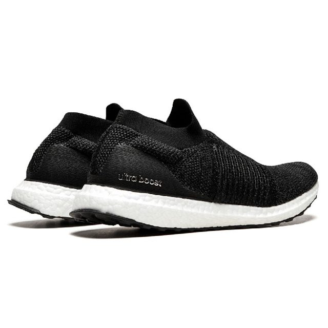 e39812b73 Original New Arrival 2018 Adidas UltraBOOST LACELESS Unisex Running Shoes  Sneakers