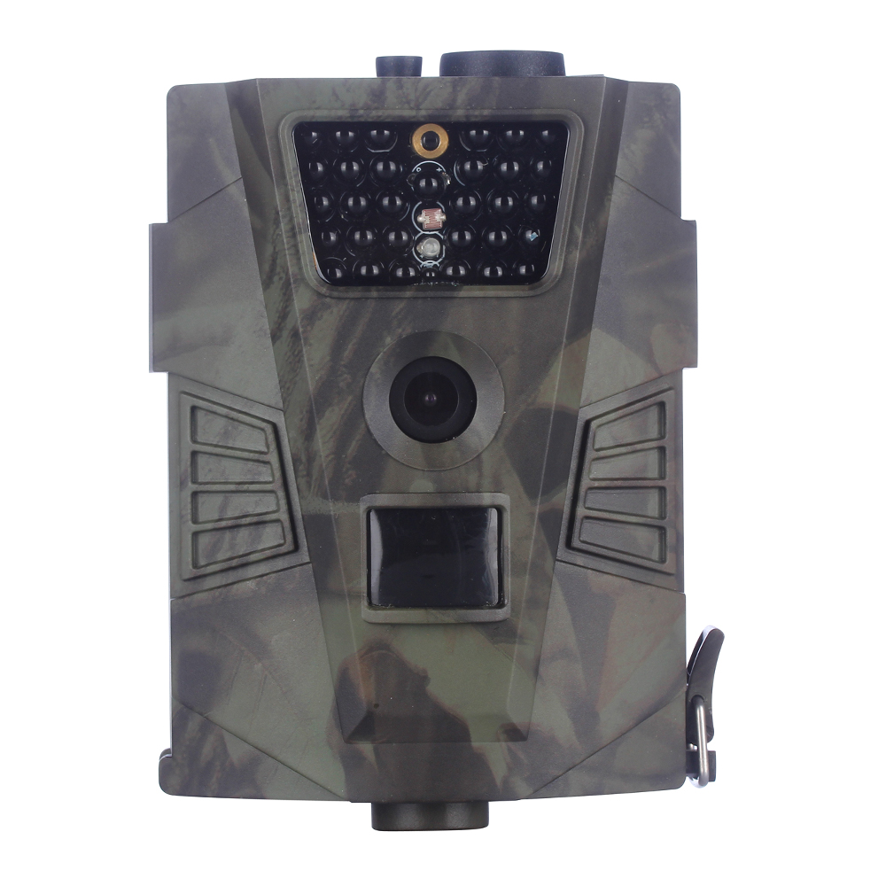 12MP Hunting Trail Camera Night Vision 940nm IR Leds Invisible Animal Trap Motion Detection Scounting Wildlife Hunter Cameras 12mp digital trail hunting camera night vision infrared 2 4 tft ir wildlife animal cameras trap hunter cam rd1000