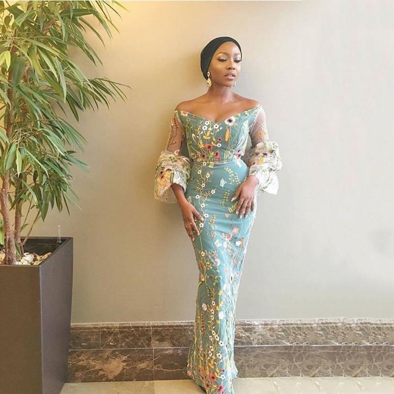 African Formal Dresses Women