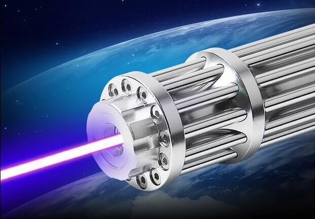 Высокая мощность 5 В 1 200Вт 200000mw 450nm синий Лазерная указка Фокусируемые горящая спичка сухая древесина/сжечь сигареты+очки Бесплатная доставка