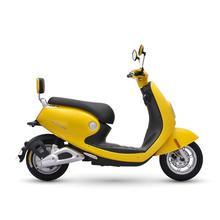 Hcgwork Aima в шахте электрический скутер мотоцикл Ebike 20ah 60 в 6 дюймов Большой инструмент Лидирующий бренд качество