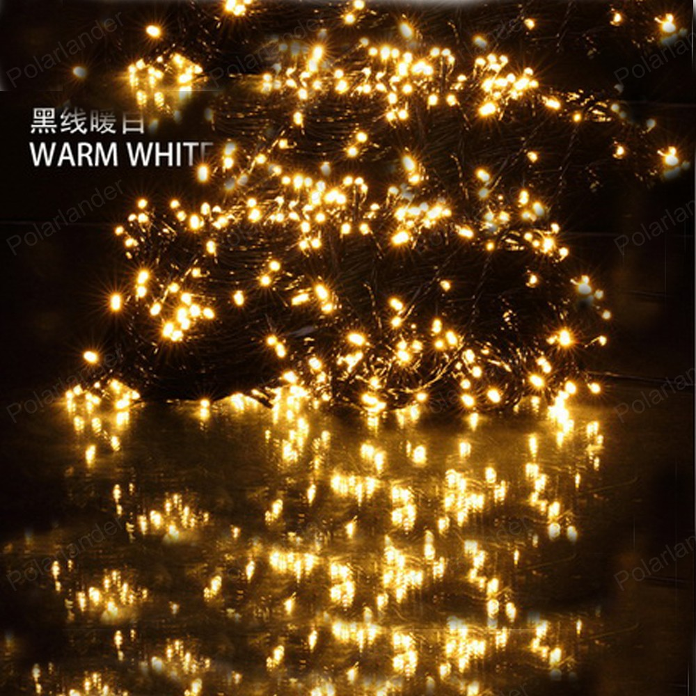 Large lighted outdoor christmas ornaments - 100led Net Lights Large Outdoor Christmas Decorations Garden Christmas Outdoor Ac 220v