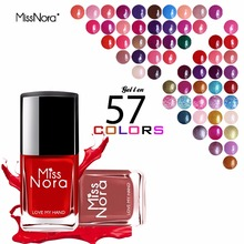 MISS NORA Gorgeous Cuticle Oil 6ml 3D Cat Eye Gel Nail Polish Semi Permanent Top Coat Base Varnishes Lacquer