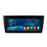10.4 Android Car Radio DVD GPS Navigation Central Multimedia for Subaru Outback Legacy 2015 2016