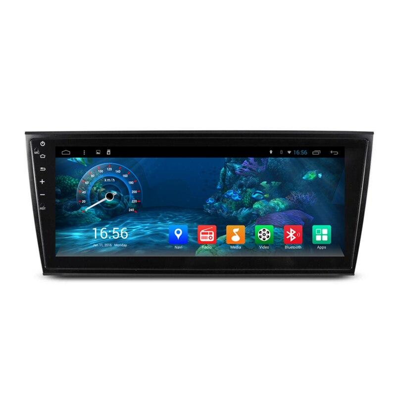 10.4 autoradio android DVD navigation gps Centrale Multimédia pour Subaru Outback Héritage 2015 2016