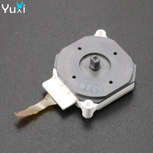YuXi 3D Button Analog Joystick Replacement for Nintendo for 3DS 3DS XL/LL Controller цена и фото