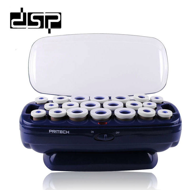 DSP DIY Bigodino di Capelli Set di Magia Rapid Bigodini Styling Tools Spedizione Gratuita