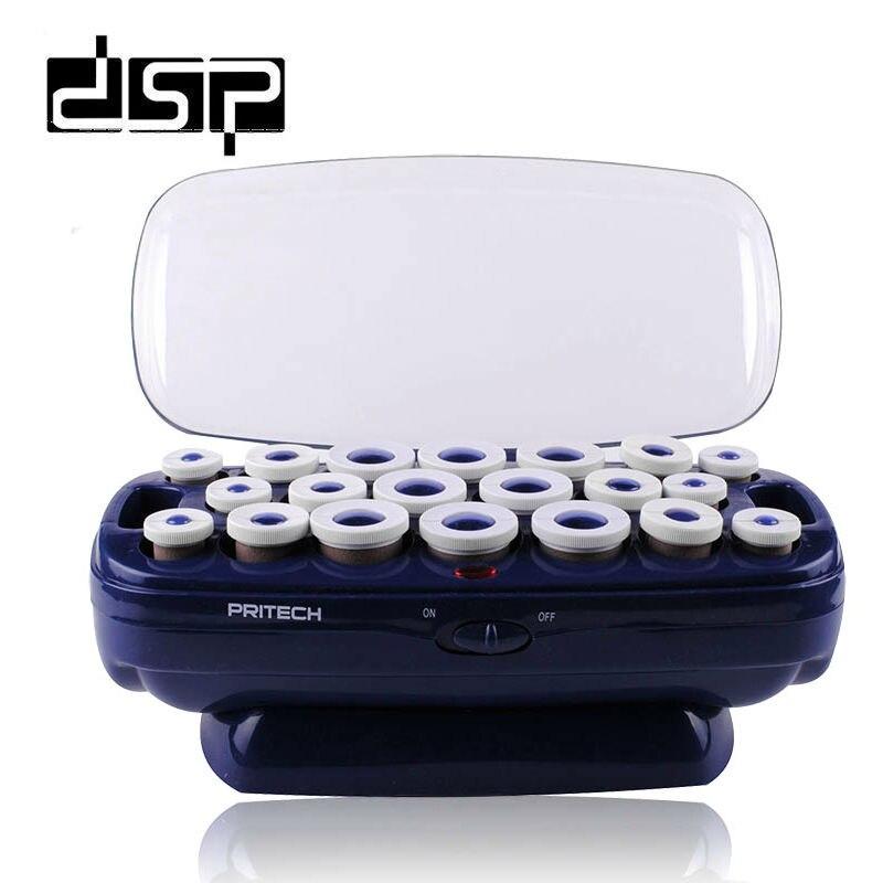 DSP DIY наборы бигуди для волос, волшебные бигуди для волос, инструменты для укладки, бесплатная доставка