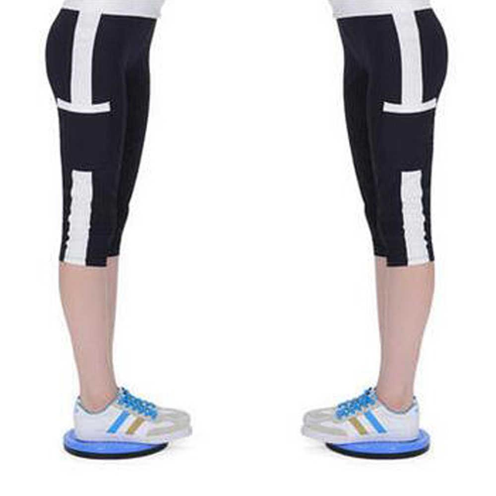 Albreda Vrouwen Afslanken Taille Voor Huishoudelijke Indoor Fitness Gewichtsverlies Oefening Fitnessapparatuur Vrouwelijke Sport Taille Draaien Plaat