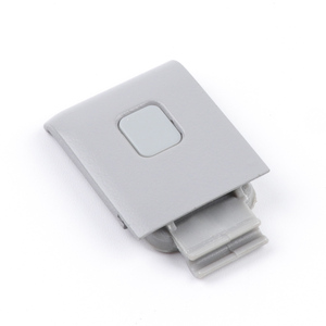 Image 5 - Replacement Side Door for GoPro Hero 7 white Edition USB C Micro HDMI Door Waterproof Protective Repair Parts Accessories