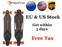 Maxfind Electric Hoverboard Two Wheels Self Balancing Scooter Smart Balance Wheel Scooter Electric Skateboard Samsung battery