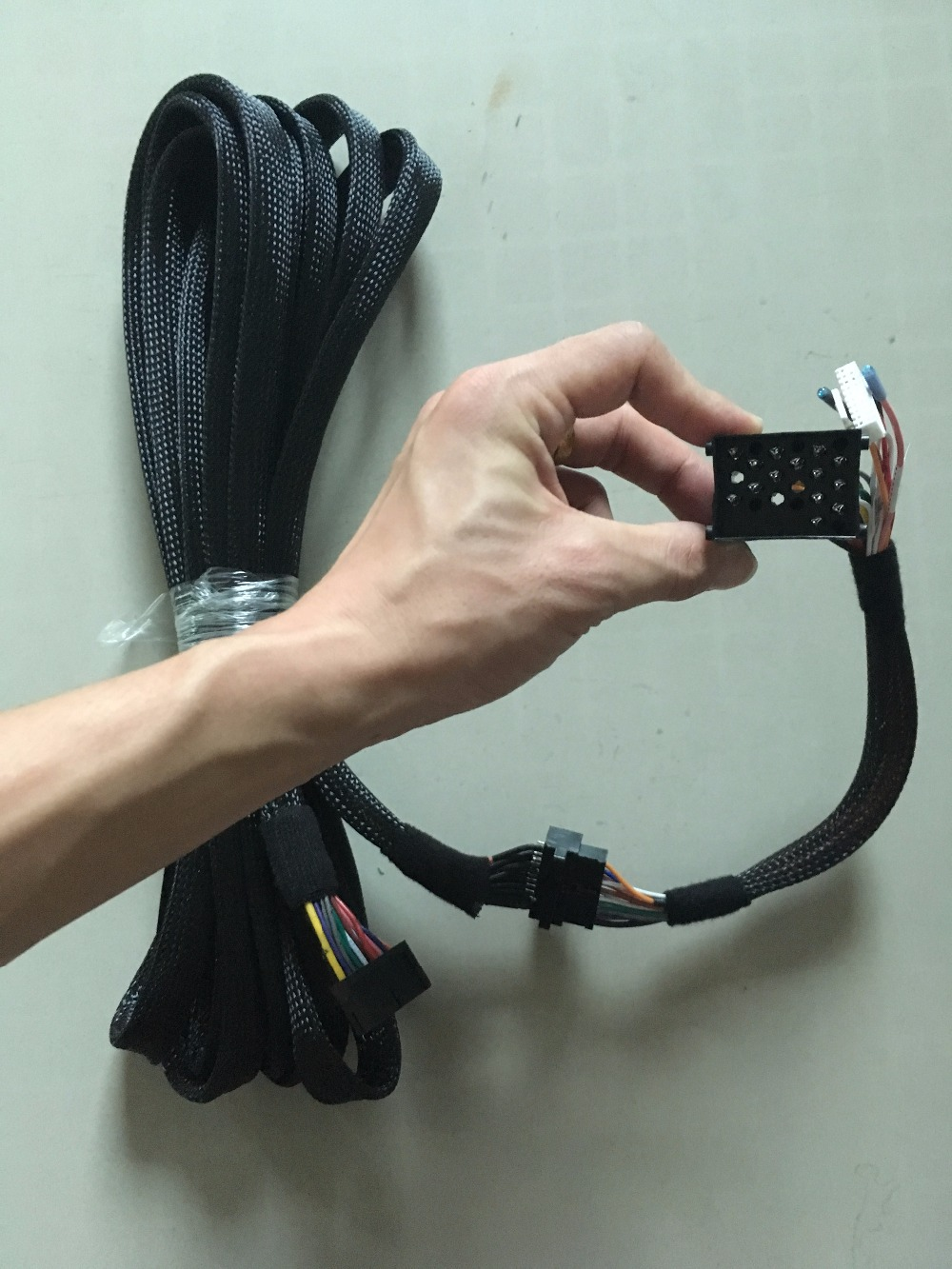if dsp amplifier or hi fi amplifier etc special amplifier cannot be supported some cars if no sound need to change wiring when installation  [ 1000 x 1333 Pixel ]