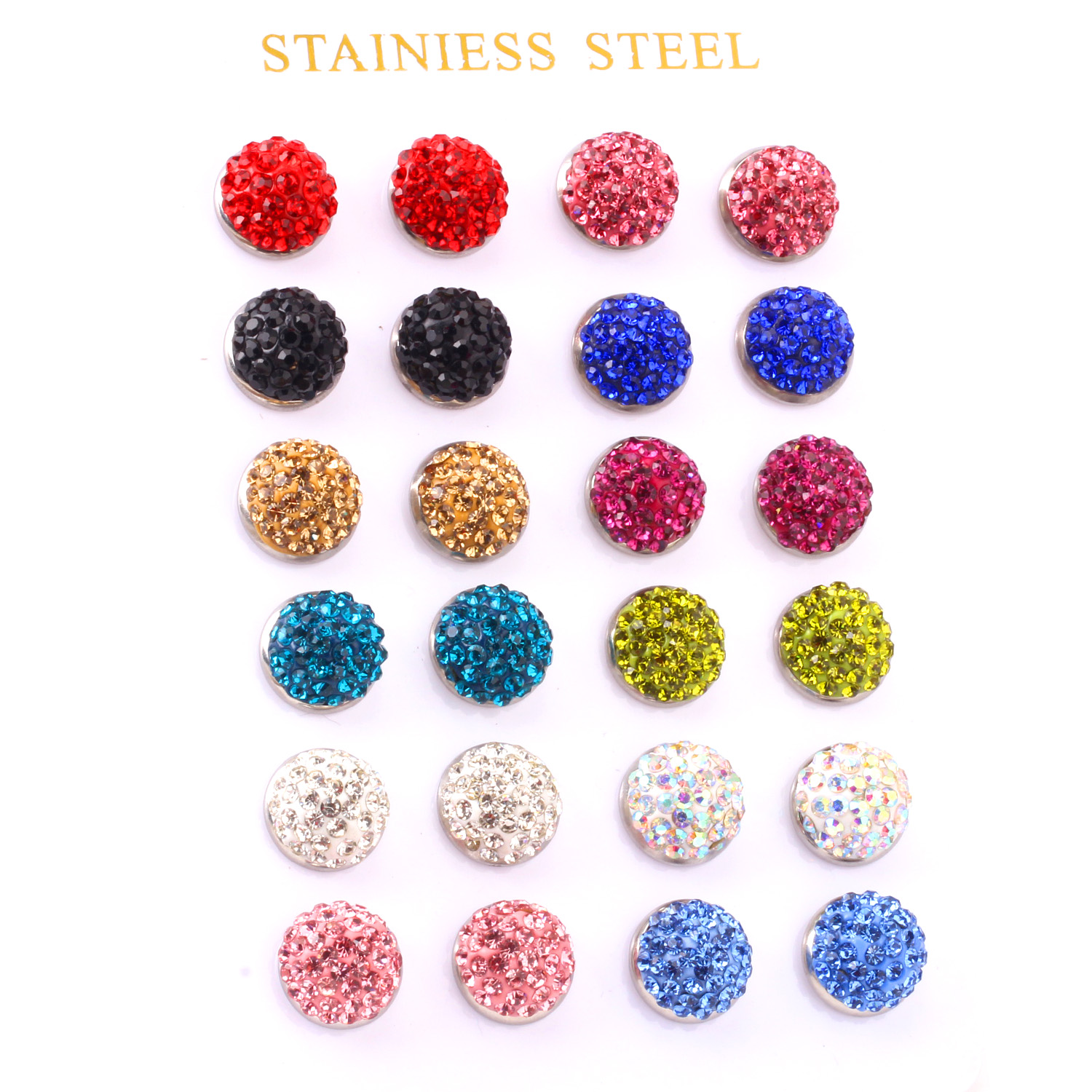 crystal wholesale fashion geometric item for women earrings earring jewelry luxury quality flower good water drop