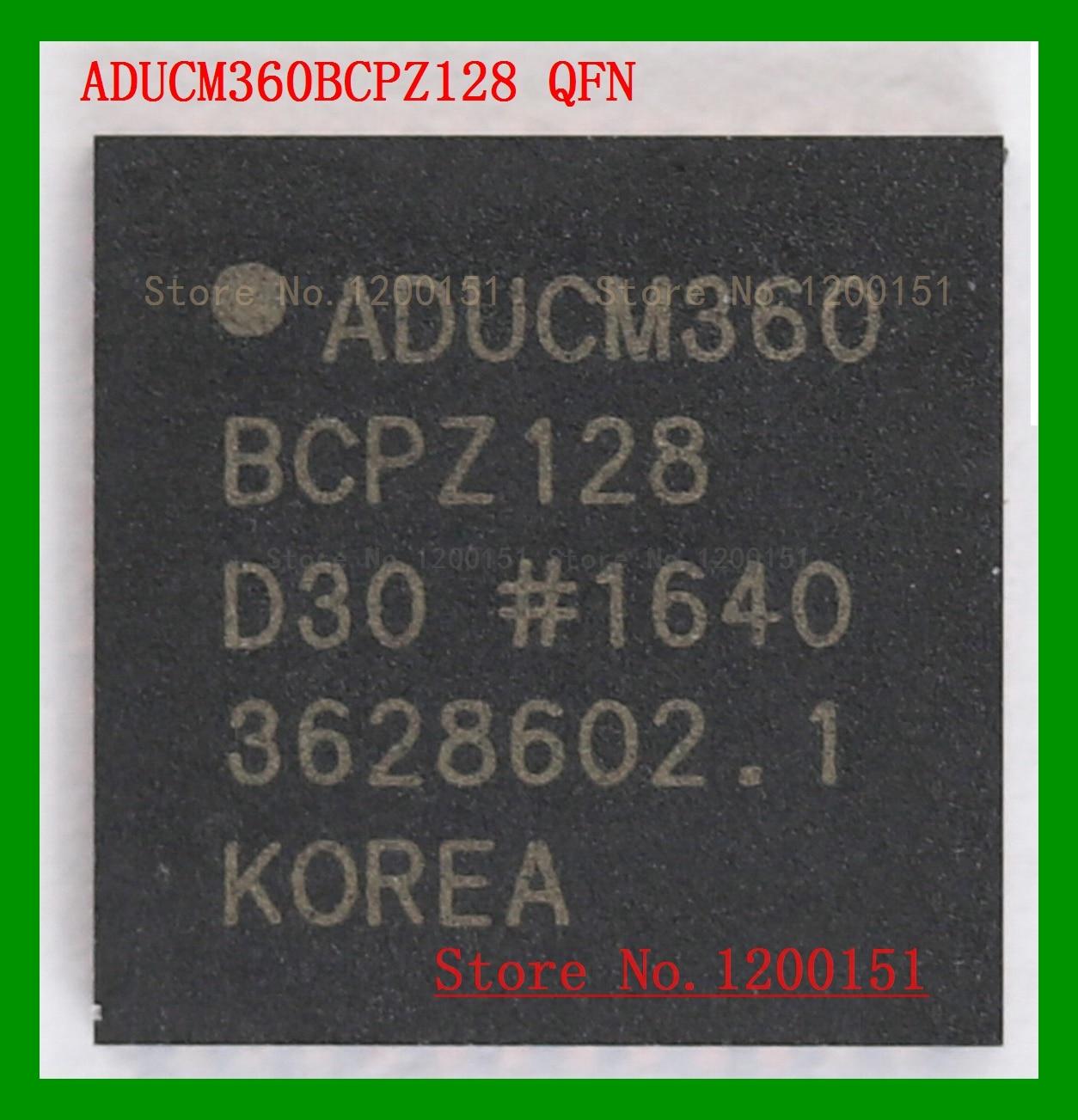 ADUCM360 ADUCM360BCPZ128 QFNADUCM360 ADUCM360BCPZ128 QFN