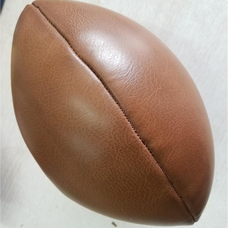 Pulsuz çatdırılma Açıq İdman Reqbi Topu Amerika Futbol Ballı - Komanda idman növləri - Fotoqrafiya 4