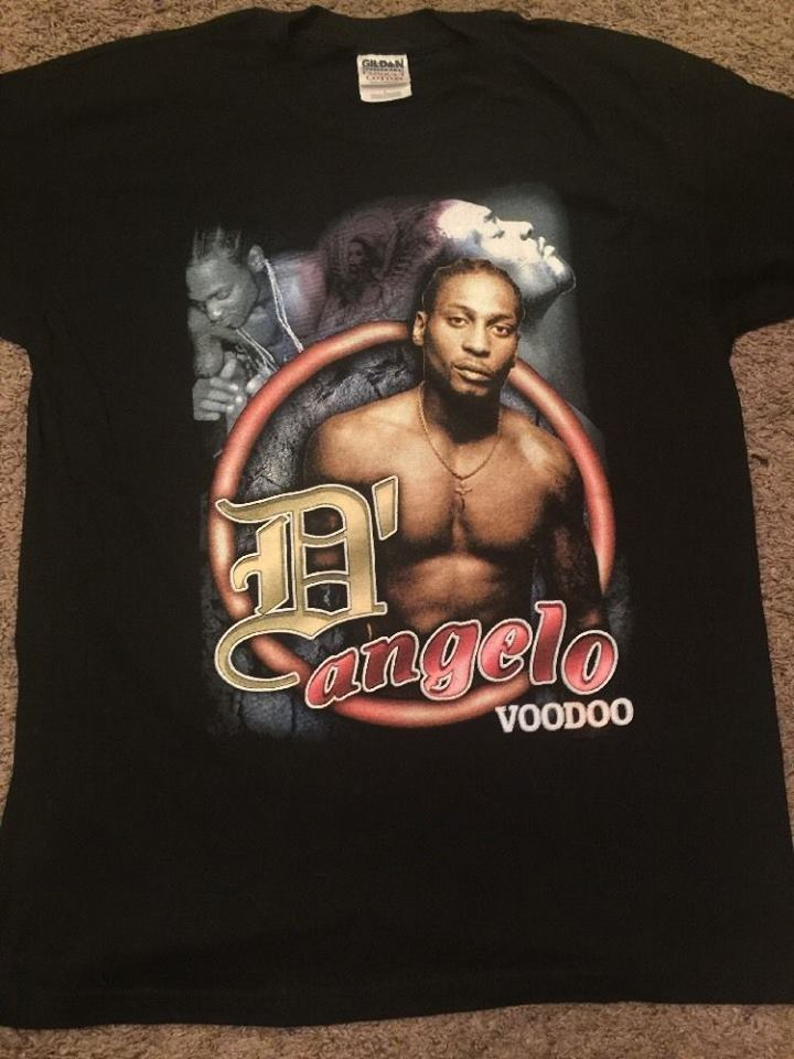 Graphic Tees Cheap MenS Angelo Rap Hip Hop R&B O-Neck Novelty Short Sleeve Tees